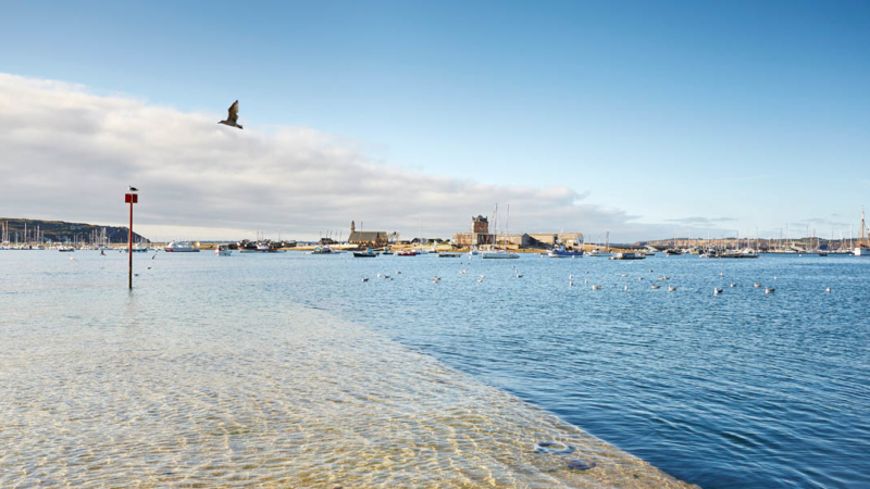 Port de Camaret-sur-Mer