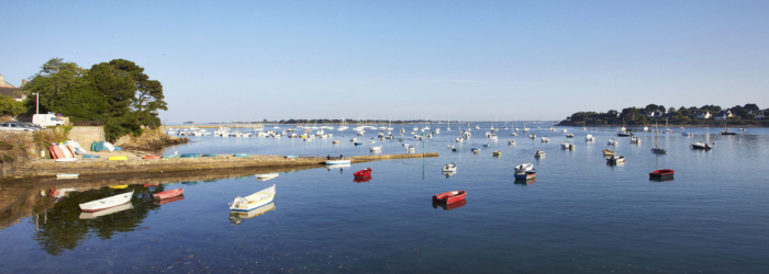 Tester la balade en kayak de mer sur le Golfe du Morbihan avec Kerners Kayak