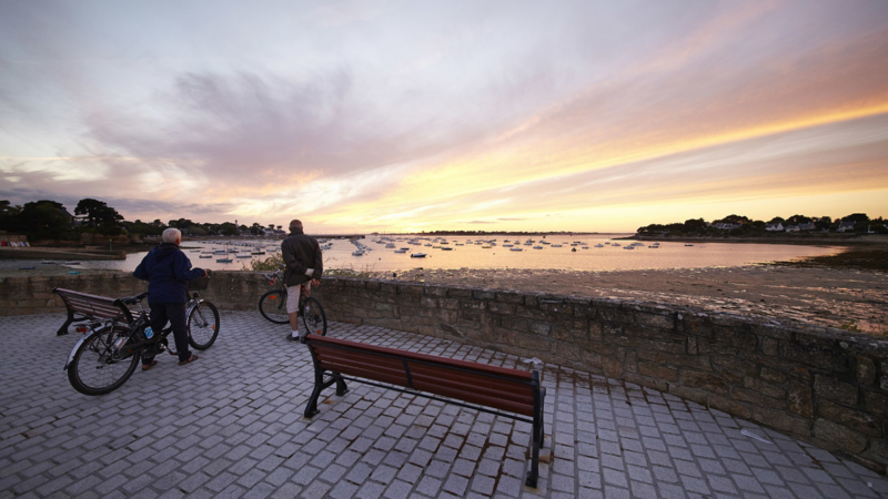 Arzon - Port Navalo