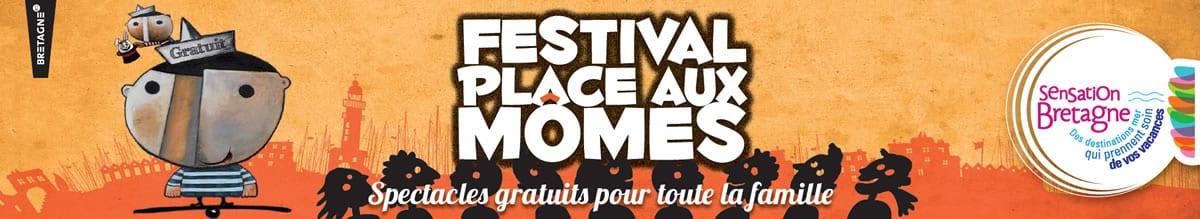 Festival Place aux Mômes