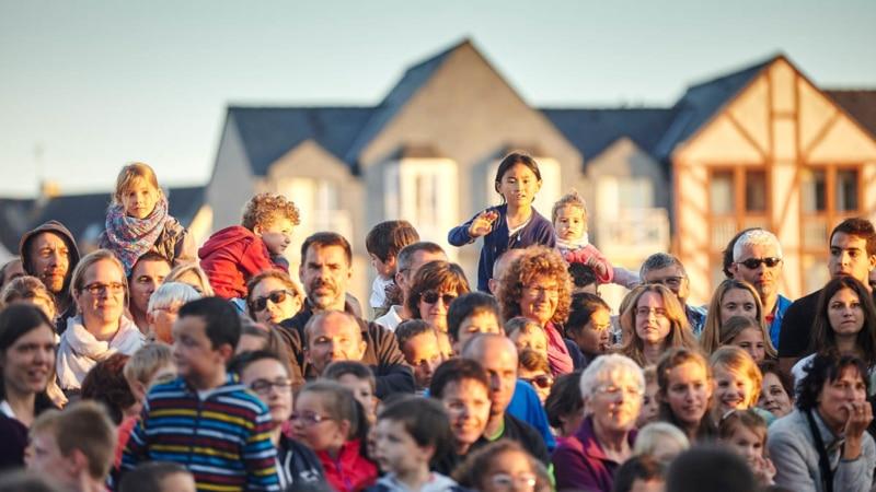 Festival Place aux Mômes : de supers spectacles pour les enfants!