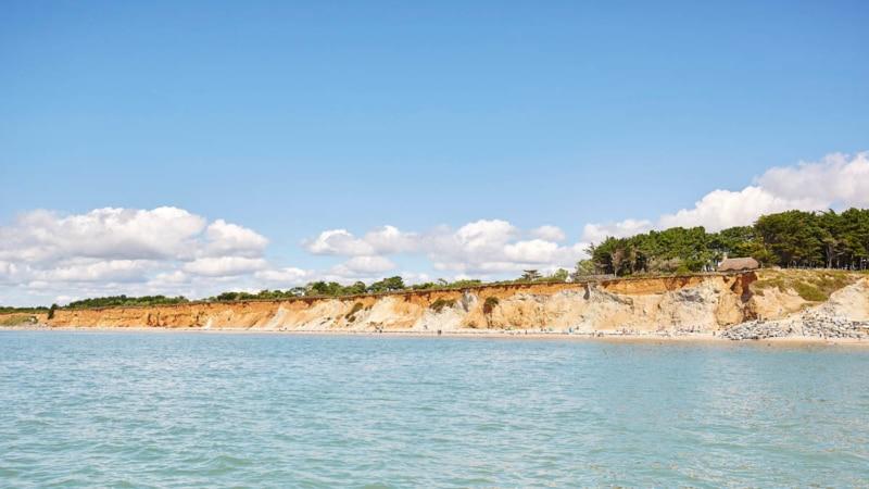 Marche Aquatique : Moment insolite et revigorant entre copines à Pénestin