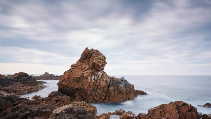 Pointe de Primel Plougasnou