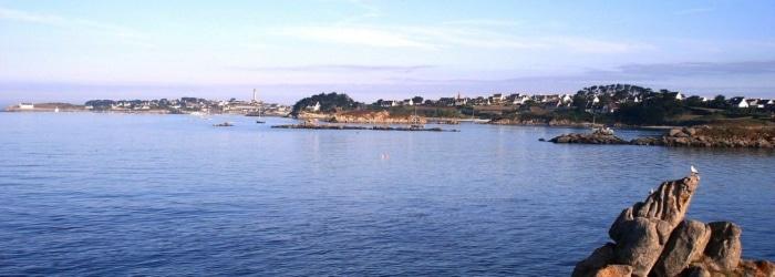 Faire une balade sur l'île de Batz