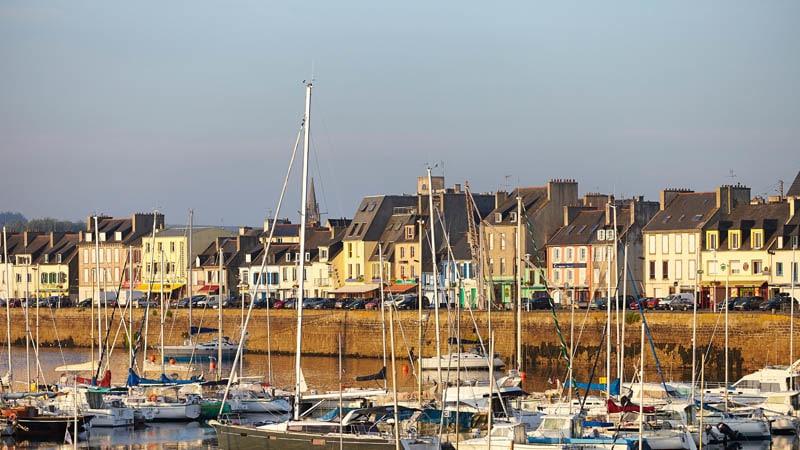 Port - Camaret-sur-Mer