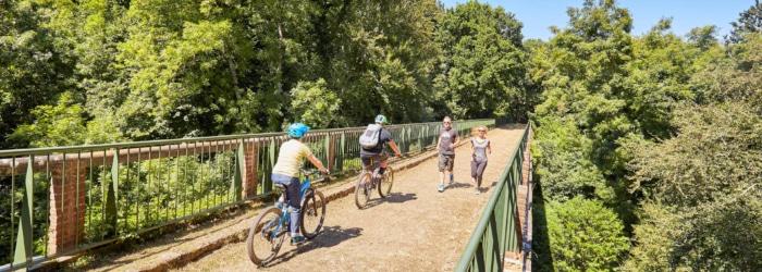 Chasse au trésor à vélo à Binic- Étables-sur-mer