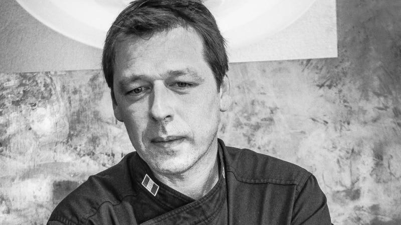 Emmanuel Lojou - Comme un Chef - Trébeurden