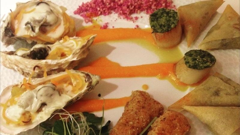 Cours de cuisine à Trébeurden : recettes délicieuses pour les papilles !