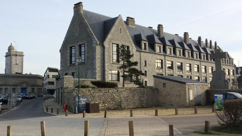Centre historique de Roscoff