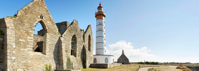 Visiter le phare Saint-Mathieu