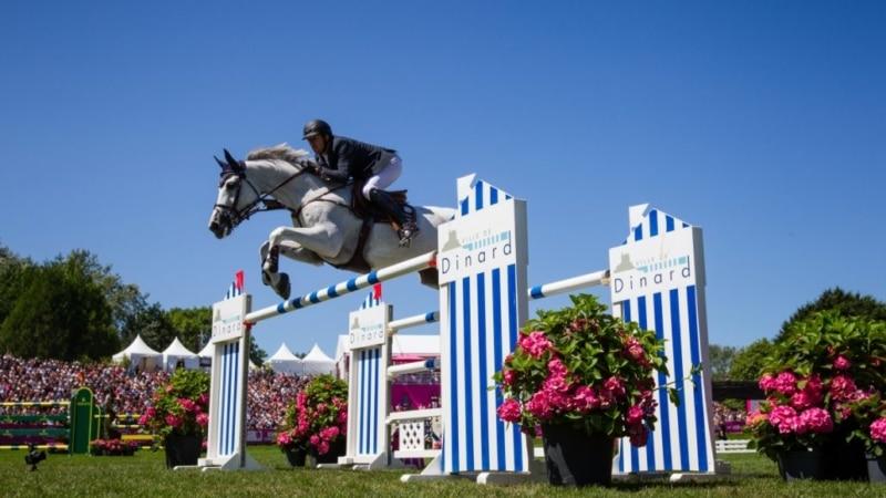 Jumping de Dinard