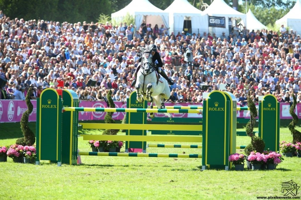 Jumping International de Dinard