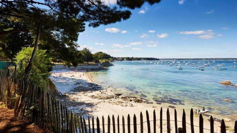 Top 5 de mes plages préférées pour se ressourcer en Bretagne