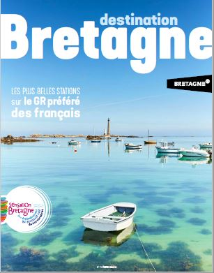 Le Magazine Sensation Bretagne 2019