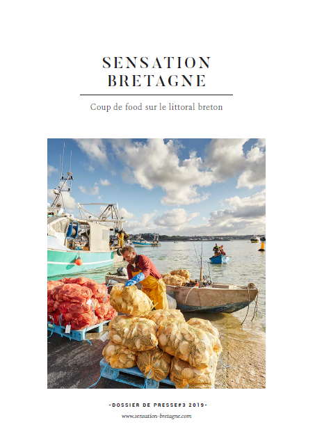 Coup de food breton!