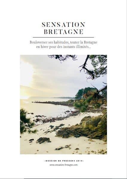 Tenter la Bretagne en Hiver pour des instants illimités
