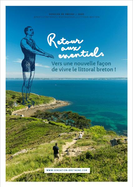 Vers une nouvelle façon de vivre le littoral breton : Retour aux essentiels