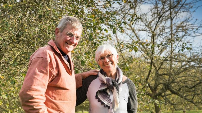 Jacques et Martine BARREAU - Le Boujaron Binic-Etables-sur-Mer