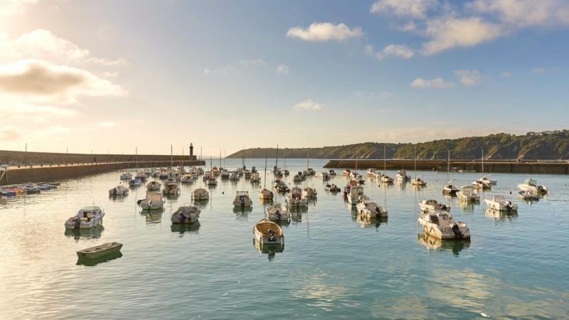 Le Boujaron à Binic-Étables-sur-Mer : une histoire de Famille