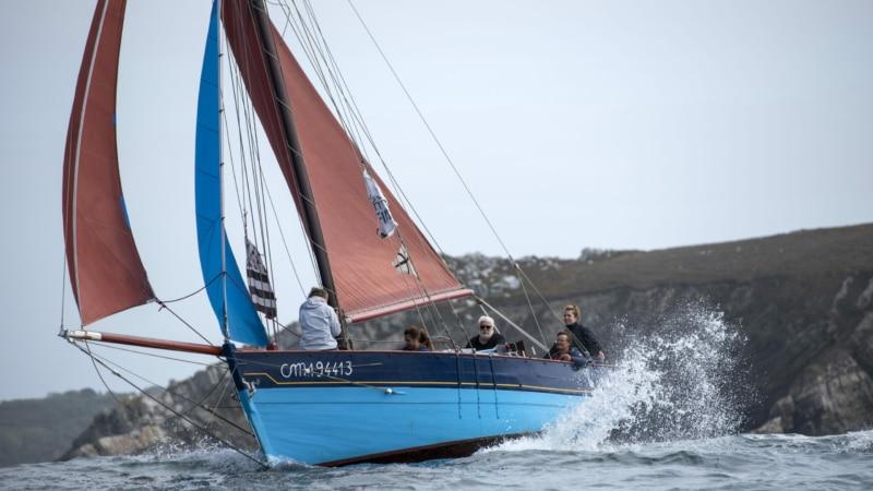Breizh break : le port du bout du monde à Camaret-sur-Mer !