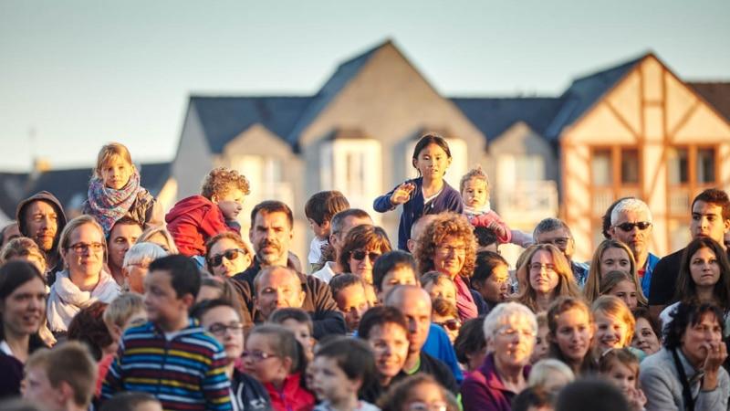 Festival Place aux Mômes : de supers spectacles pour les enfants !