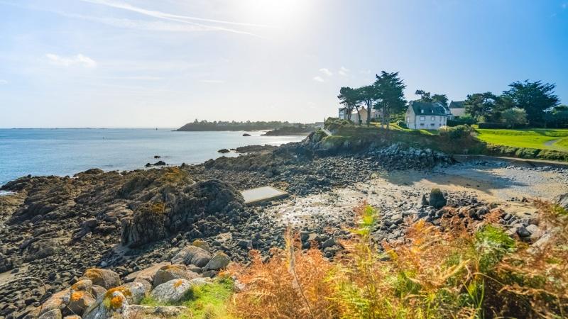 Séjour éco-responsable à Saint-Quay-Portrieux
