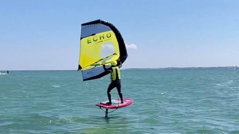 Saint-Co Windsurf