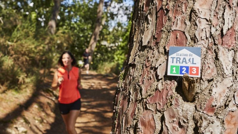 Arzon : LA destination trail pour vos vacances