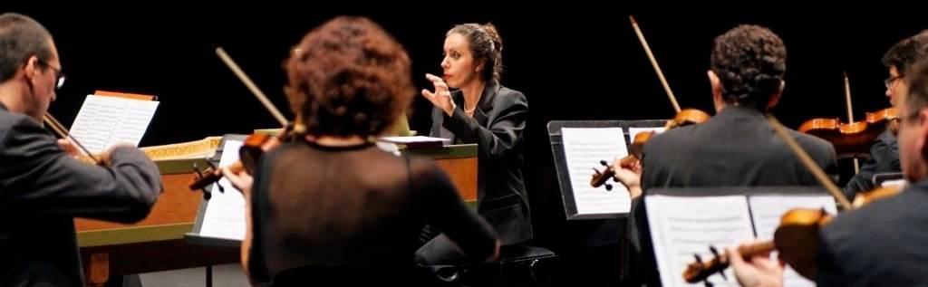 Concert: Orchestre Baroque de Bretagne
