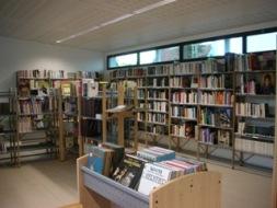 Bibliothèque Saint-Pol-Roux