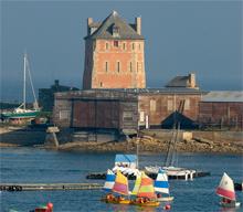 Port de Plaisance de Camaret-sur-Mer