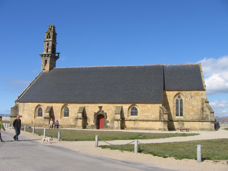 Chapelle Notre Dame de Rocamadour
