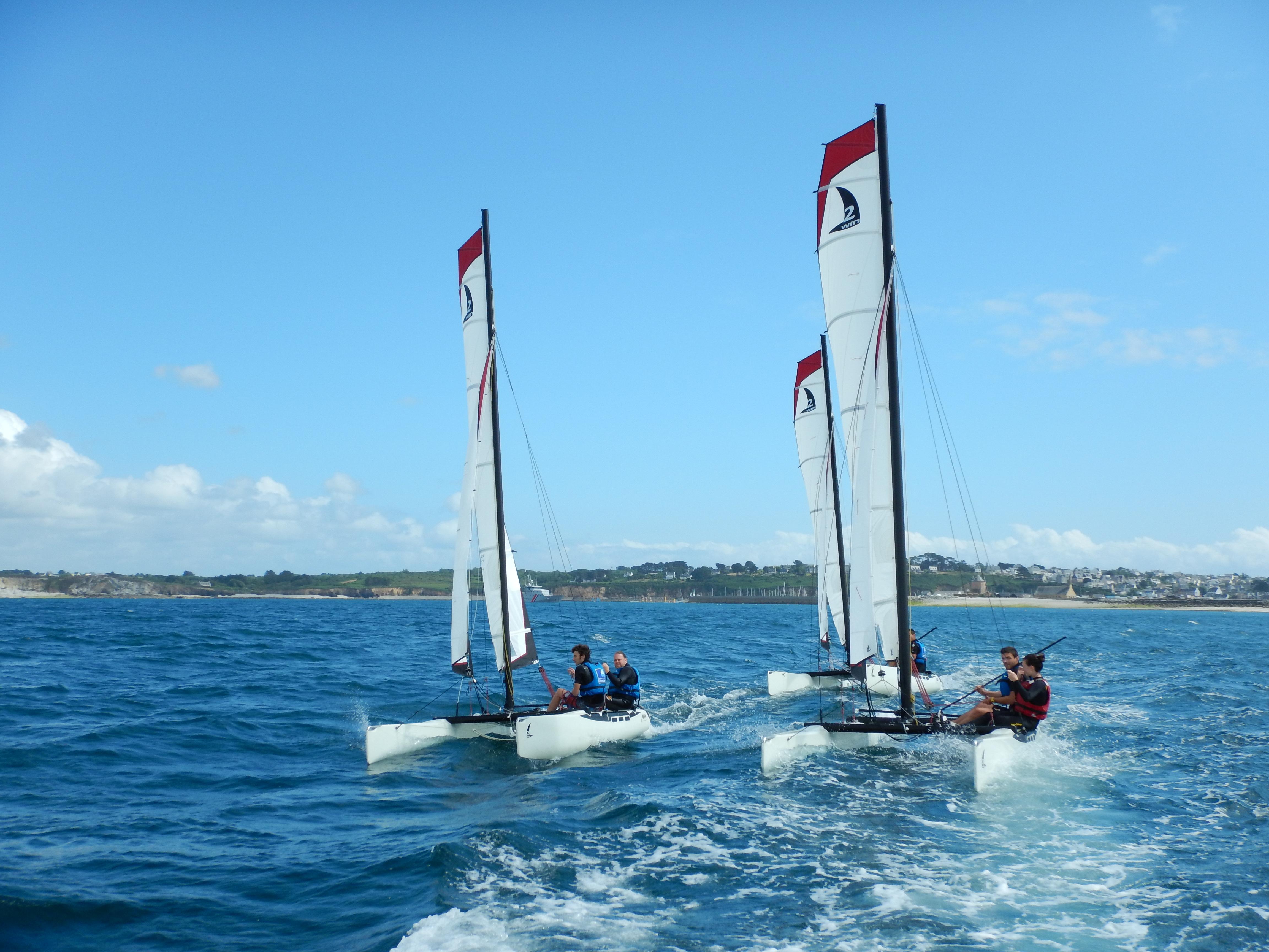 Club Léo Lagrange Camaret sur Mer