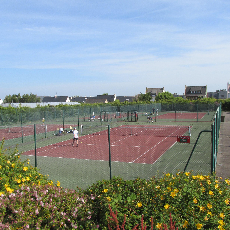 Tennis Club Roscoff