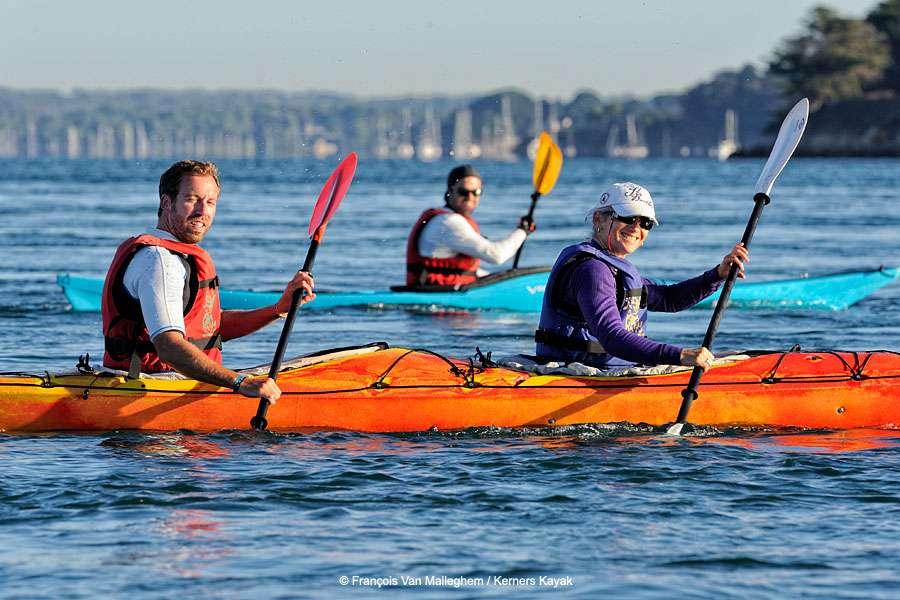 Kerners Kayak – Arzon