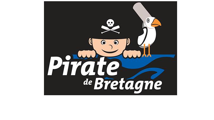 Club de plage à Caroual – Pirates de Bretagne