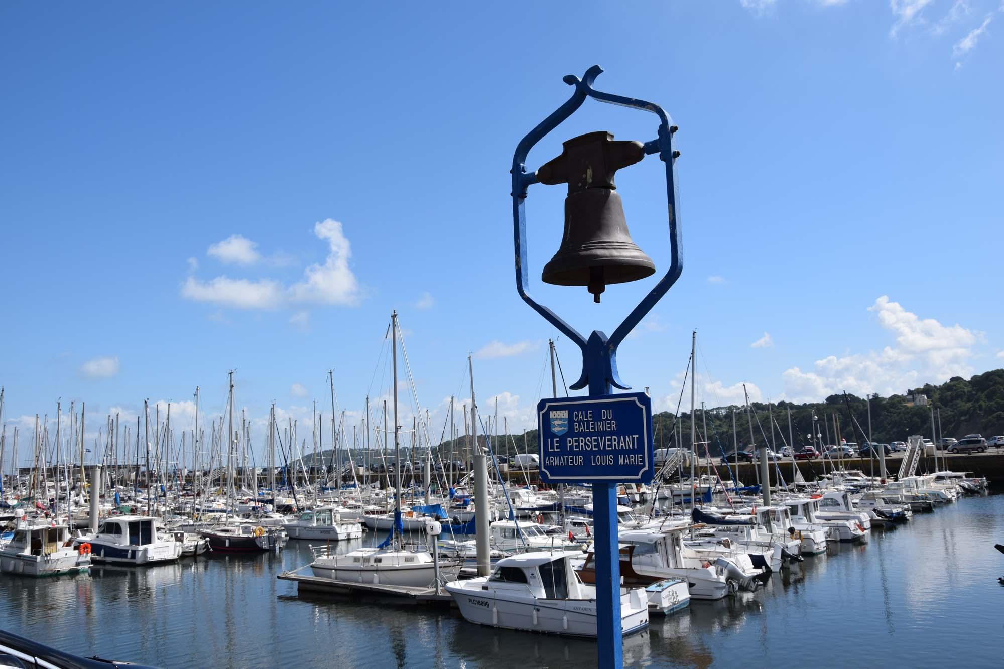 Port de Binic-Etables-sur-Mer