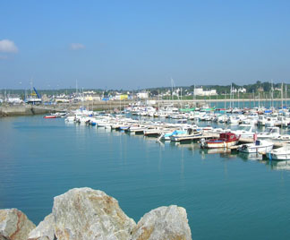 Port de Plaisance de Crozon-Morgat