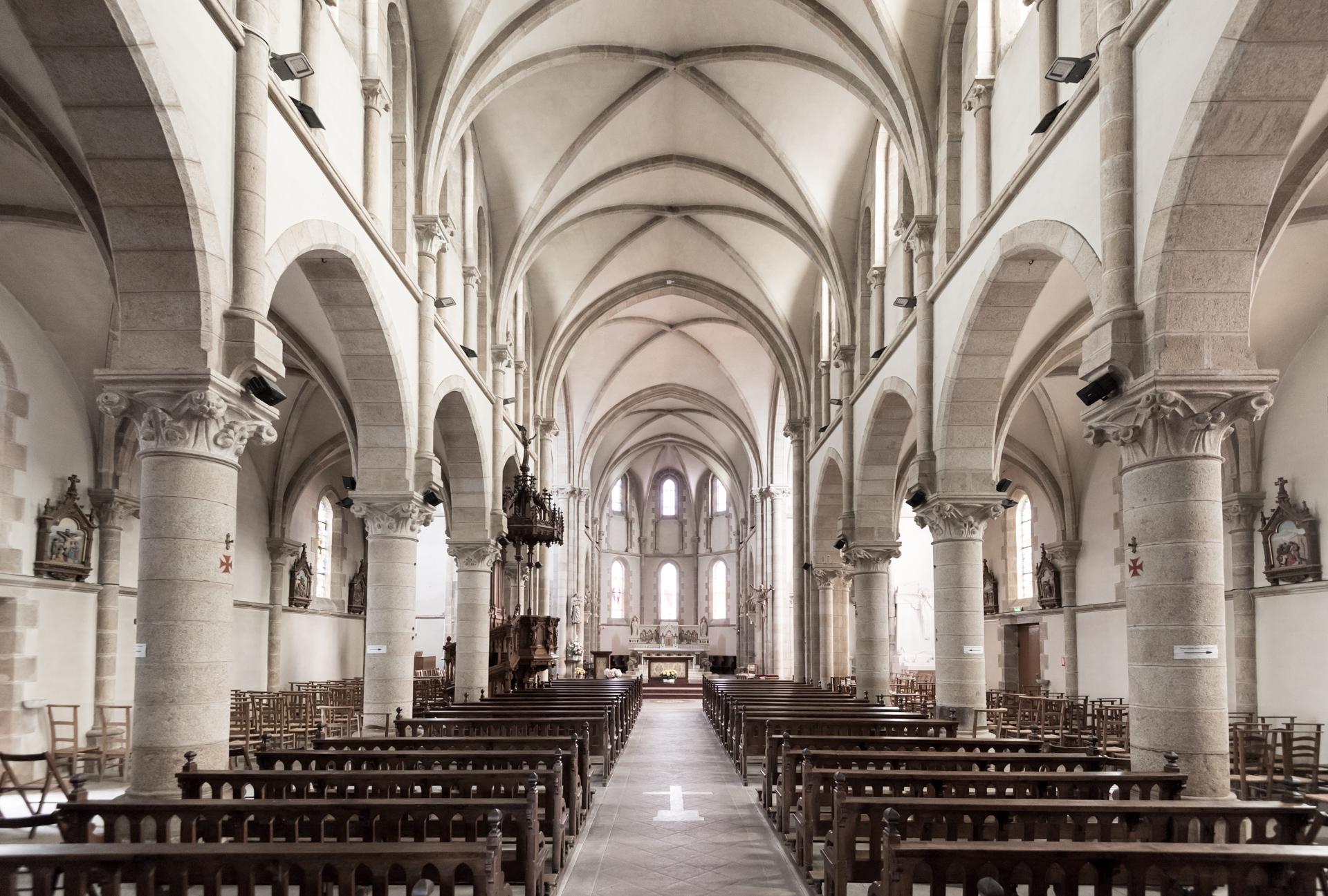 Eglise de Saint-Cast le Guildo