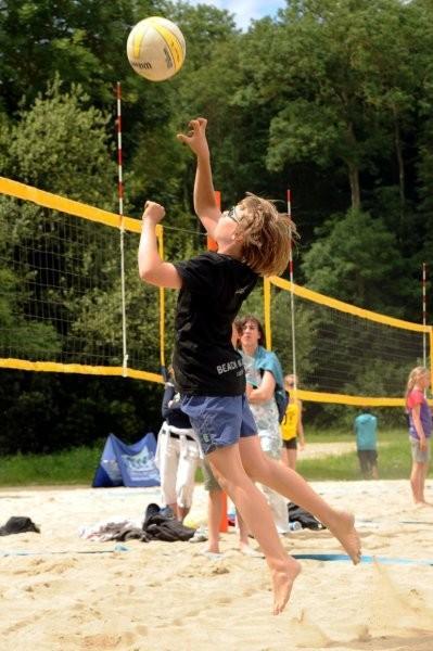 Goelo Volley Ball