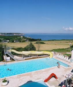 Ecole de natation Boipalo