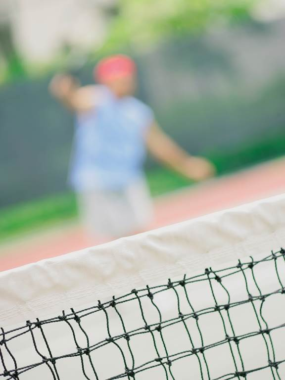 Le Tennis Club – Thalazur Carnac