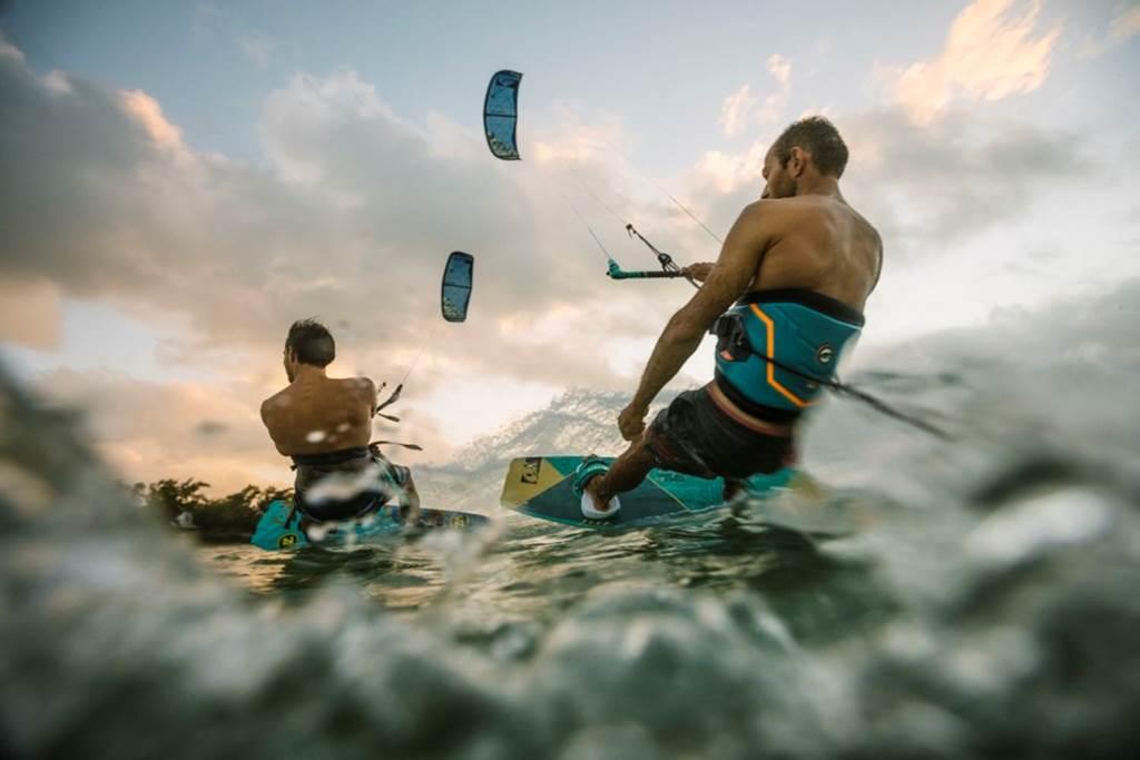 Plug & Play – Ecole de Kite-surf