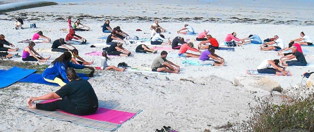 Festy Beach – Gym Pilates