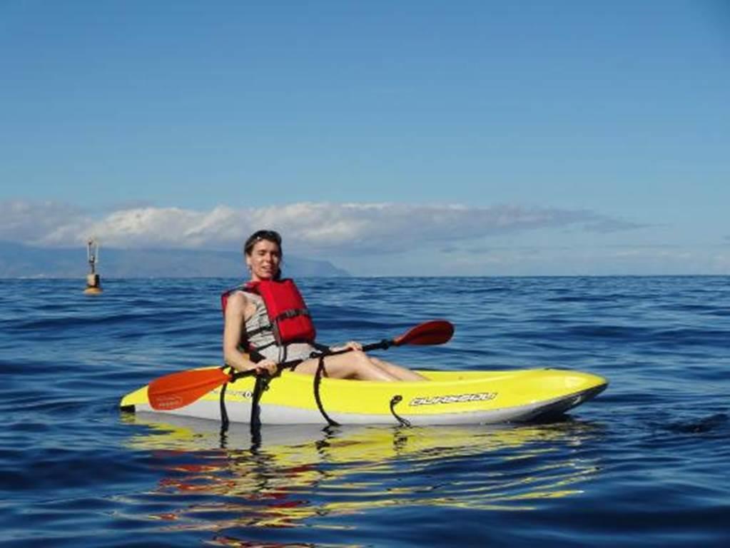 Portes ouvertes au Kayak Club de Carnac