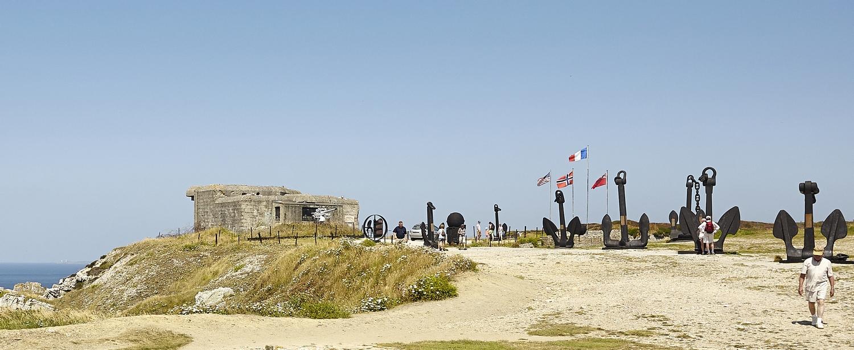 Mémorial de la Bataille de l'Atlantique